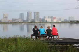 Citylake-view Almere