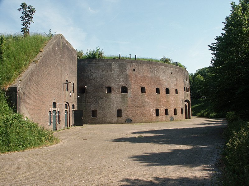 Fortification Honswijk