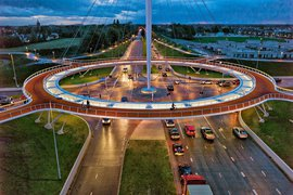 Roundabout Eindhoven